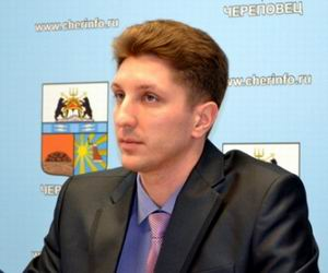 Дмитрий Буслаев