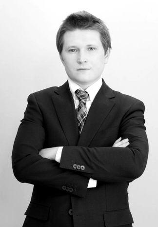 Дергачев Дмитрий Александрович